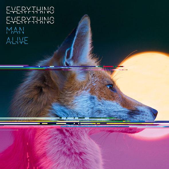 Everything Everything - Man Alive