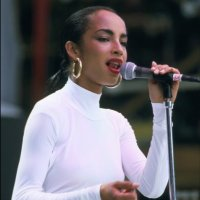 Song of the day - 418: Sade