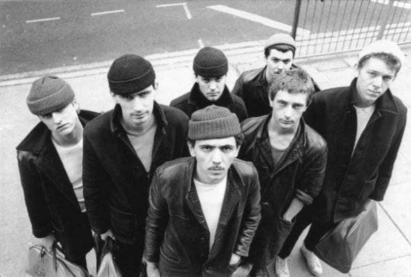 Dexys Midnight Runners Geno