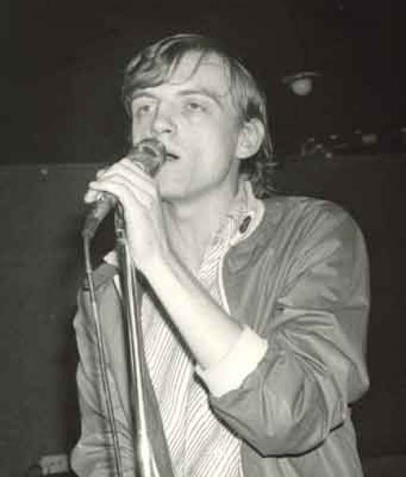 Mark E Smith Witch Trials Fall
