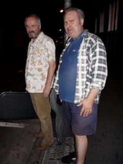 ET + Eugene