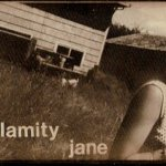 Calamity Jane cassette cover 1989