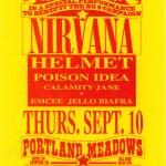 No on 9 - Portland, OR - Sept 10, 1992