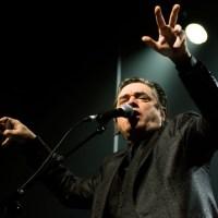 Einstürzende Neubauten @ The Tivoli, Brisbane 23.02.13