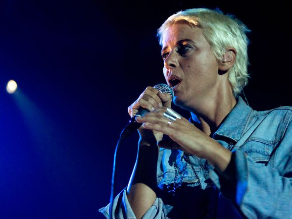 Cat Power @ The Tivoli, 05.03.13