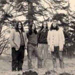 Bodhi - Longview, Washington - 1973
