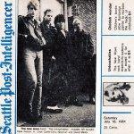 Untouchables in Seattle PI 1981