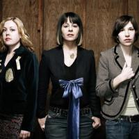 Why do you like Sleater-Kinney?