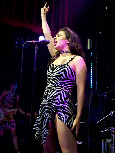 Charli XCX @ The Met, Thursday 7 May 2015