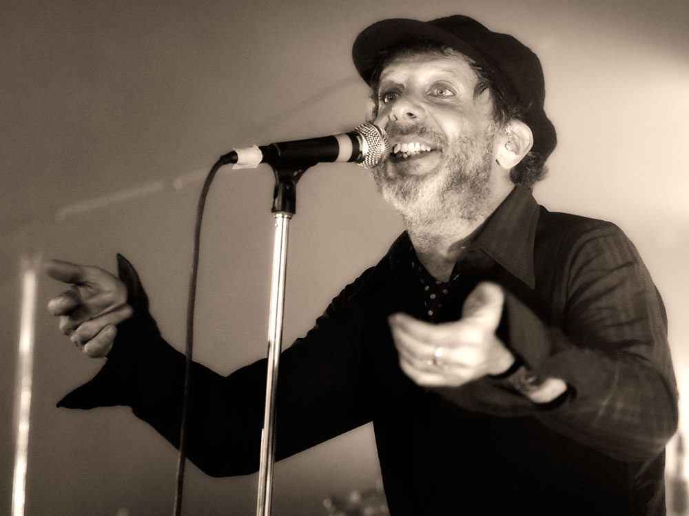 In Photos: Mercury Rev + Primitive Motion + Faint Spells @ The Zoo, 11.12.2015