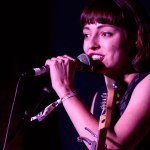 Stella Donnelly @ BIGSOUND 2017, Thursday 7 September 2017