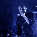Future Islands @ Triffid, Wednesday 6 December 2017