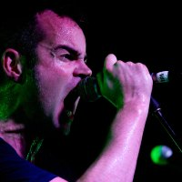 The Collapse Board Interview: Falco (Mclusky)