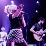 Paramore @ The Riverstage, Brisbane, Sunday 11 February 2018