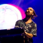 Pond @ Laneway 2018, RNA Showgrounds, Brisbane, Saturday 10 February 2018