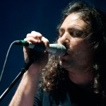 The War On Drugs @ Laneway 2018, RNA Showgrounds, Brisbane, Saturday 10 February 2018