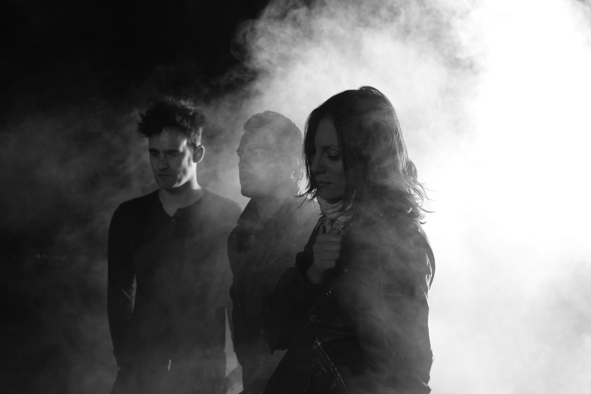 The Collapse Board Interview: Leah Shapiro (Black Rebel Motorcycle Club)