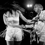 Confidence Man @ Triffid, Friday 4 May 2018