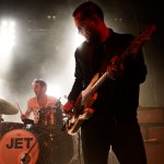 Jet @ The Tivoli, Monday 4 June 2018