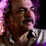 Xylouris White @ QAGOMA, Friday 8 June 2018