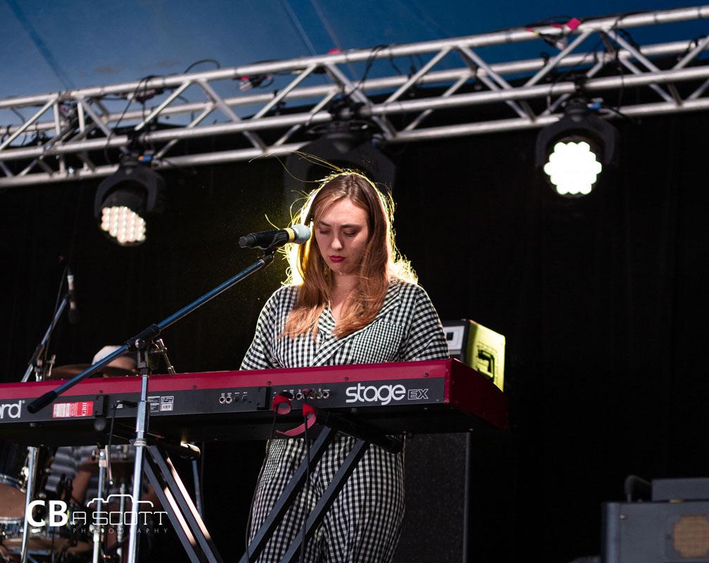 Alice Skye - Falls Festival @ Byron Bay, 02.01.2019