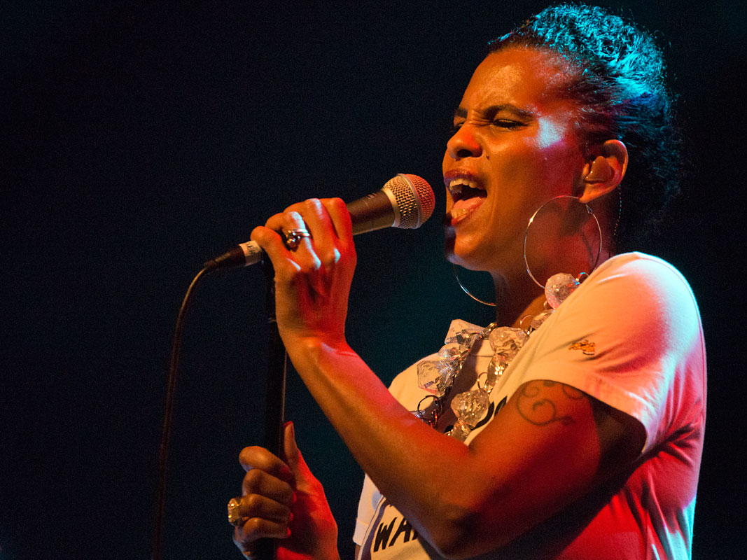 Neneh Cherry @ The Tivoli, Wednesday 23 January 2019