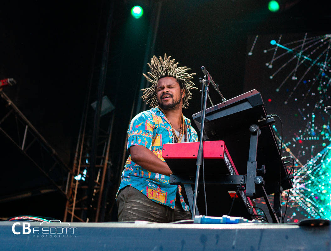 Toto - Falls Festival @ Byron Bay, 02.01.2019