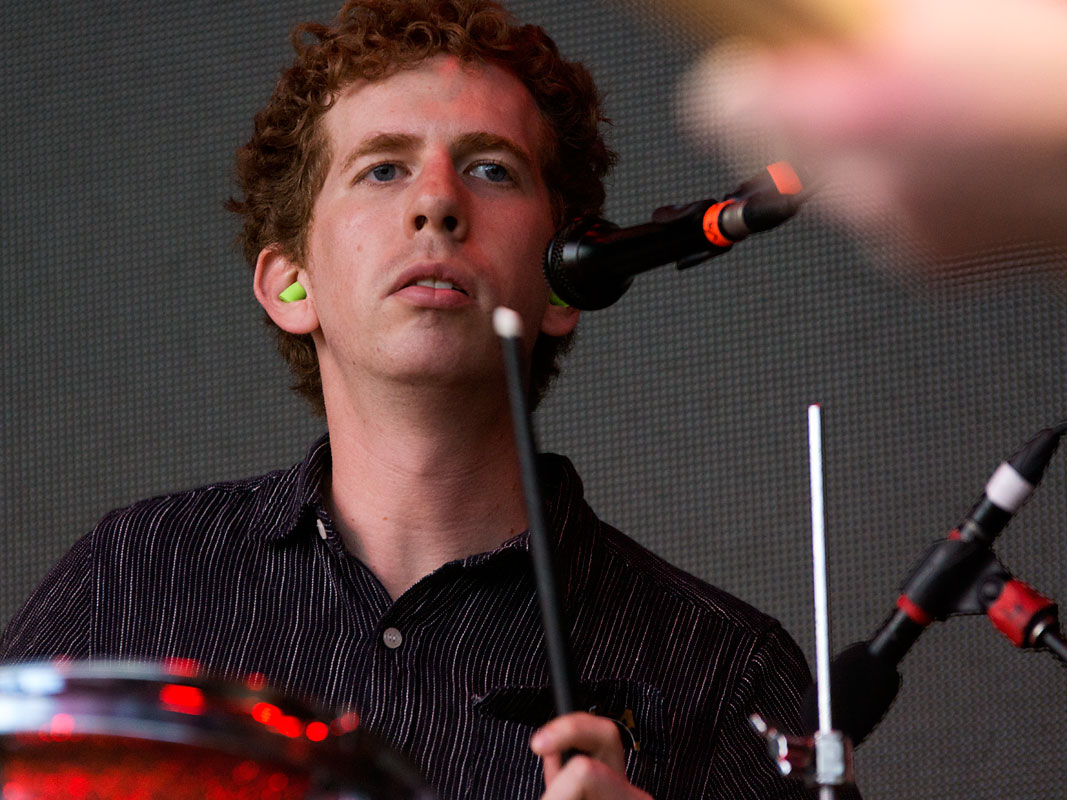 Parquet Courts @ Laneway Festival, RNA Showgrounds, Brisbane, Saturday 2 February 2019