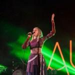 Aurora @ Groovin The Moo, Maitland Showgrounds, Saturday 27 April 2019