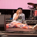 G-Flip @ Groovin The Moo, Maitland Showgrounds, Saturday 27 April 2019