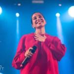 Wafia @ Groovin The Moo, Maitland Showgrounds, Saturday 27 April 2019
