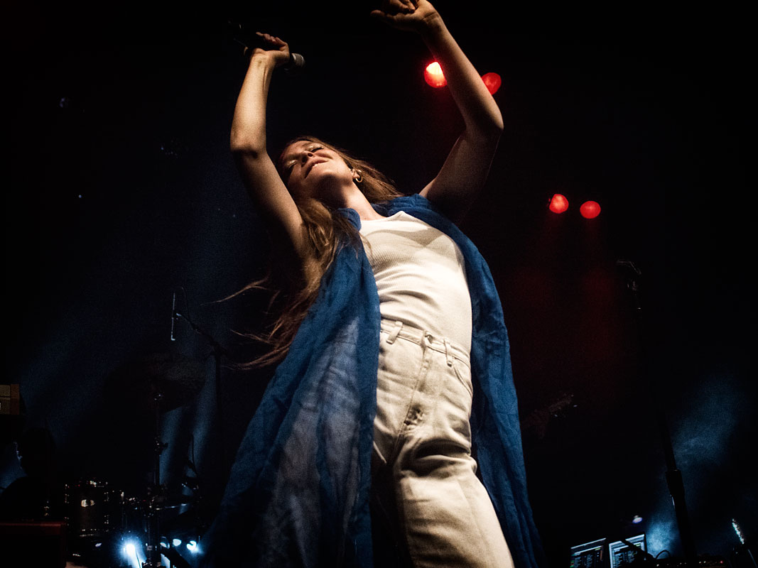 Maggie Rogers @ The Tivoli, Thursday 30 May 2019