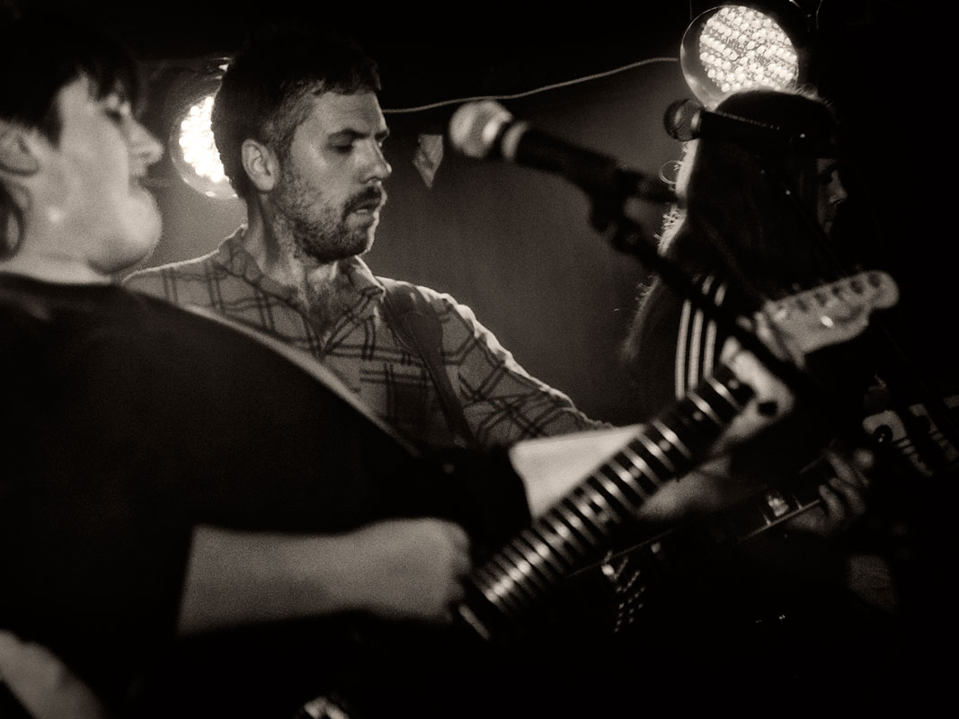Cash Savage and the Last Drinks @ Cafe V lese, Thursday 21 June 2019
