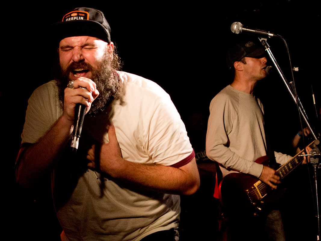 Loser @ Crowbar, Saturday 12 October 2019