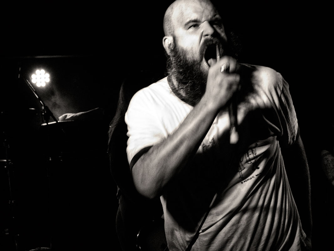 Fucked Up @ Crowbar, Saturday 12 October 2019