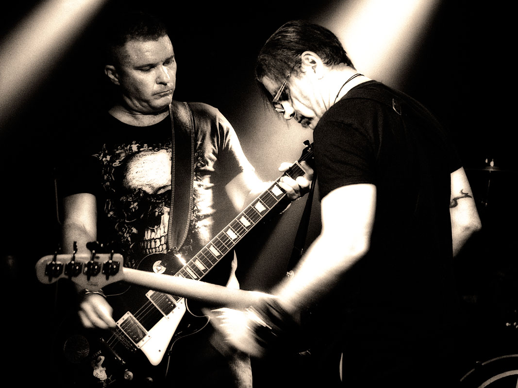 Punktilious @ The Foundry, Saturday 23 November 2019