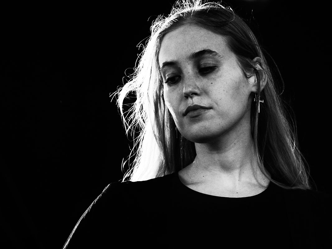 Hatchie @ Laneway Brisbane, Saturday 1 February 2020