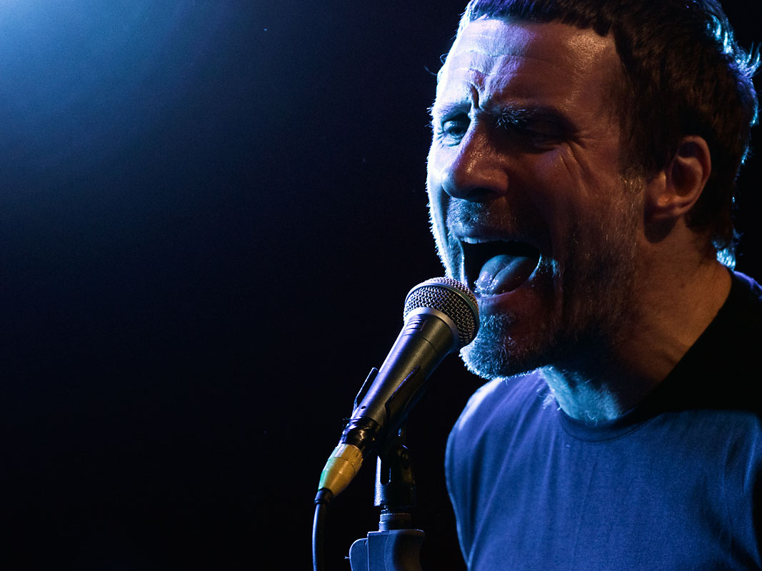 Sleaford Mods @ Triffid, Thursday 12 March 2020