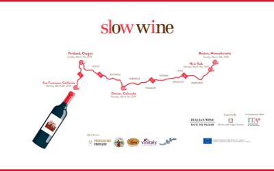 Slow Wine Boston