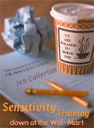 Read a Short Story   Sensitivity Training Down at the Wall-Mart
