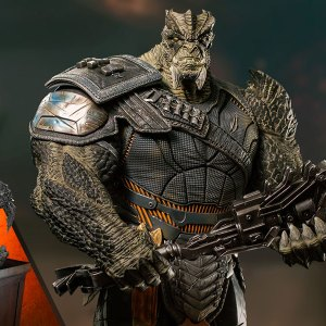 Cull Obsidian Black Order Marvel 1:10 Scale Statue
