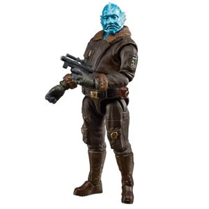Star Wars The Vintage Collection Mythrol 3 3/4-Inch Action Figure