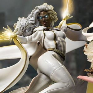 Storm Marvel 1:10 Scale Statue