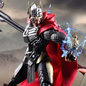 Thor Marvel Action Figure
