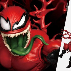 Toxin Marvel Action Figure