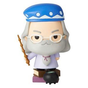 Wizarding World of Harry Potter Professor Albus Dumbledore Charms Style Statue