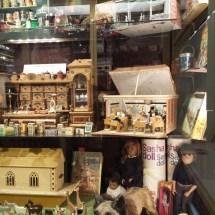 Brighton Toy Museum