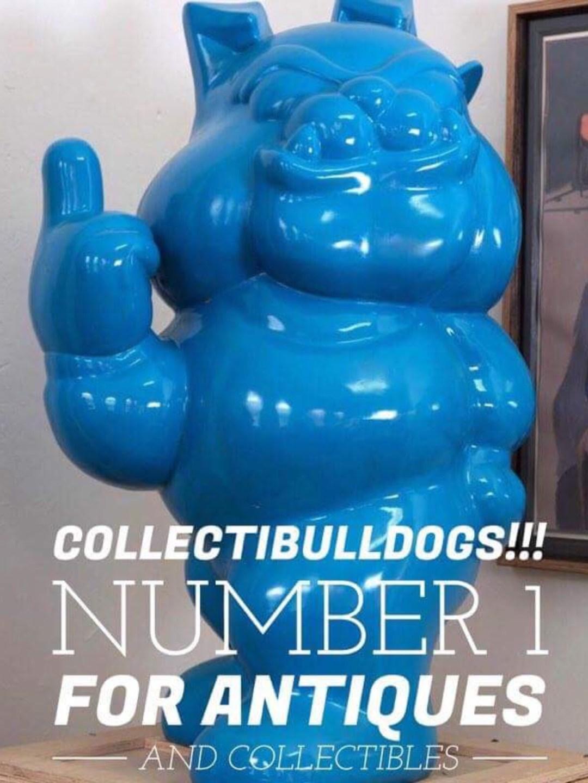 1st Collectibulldogs