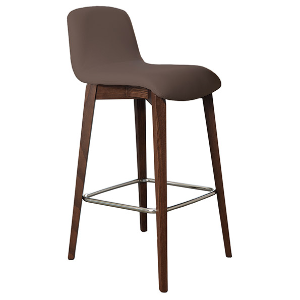https www collectichome com milo counter stool walnut taupe aspx