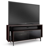 Cavo Tall Modern TV Stand by BDI | Eurway Furniture